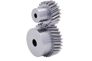 Precision Gears & Spur Gears