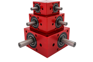 Gearboxes & Reducers